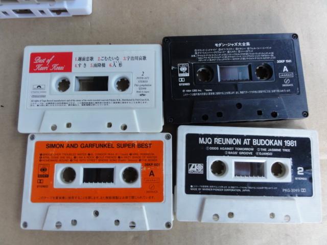 カセットテープ まとめて_画像9