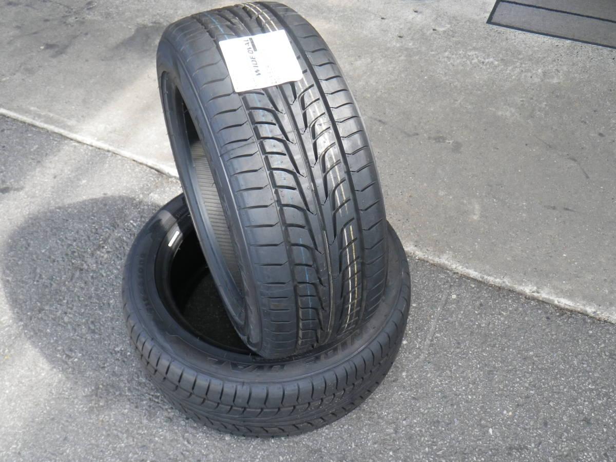 新品タイヤ ファイヤーストーン 205/50R16 2本セット_画像1