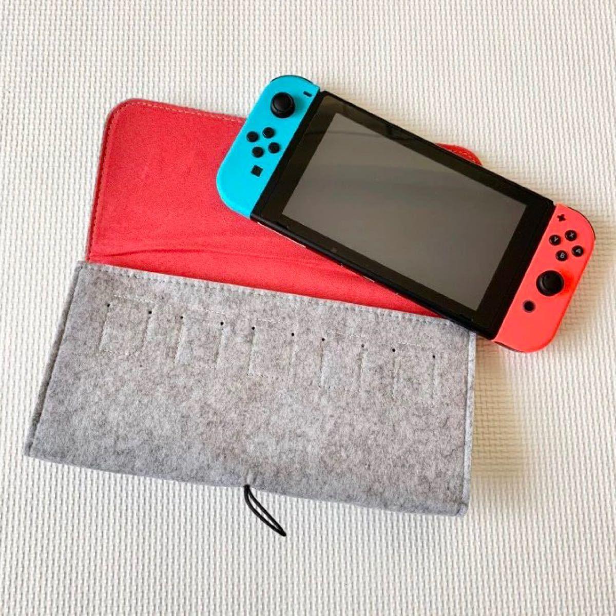 ニンテンドー スイッチ ケース Nintendo Nintendo Switch