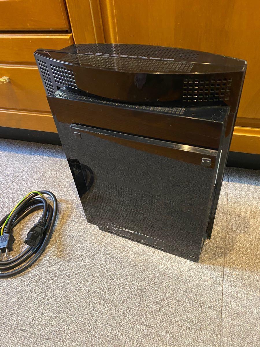 PS3本体 プレステ3 初期型 PlayStation3 SONY CECHB00
