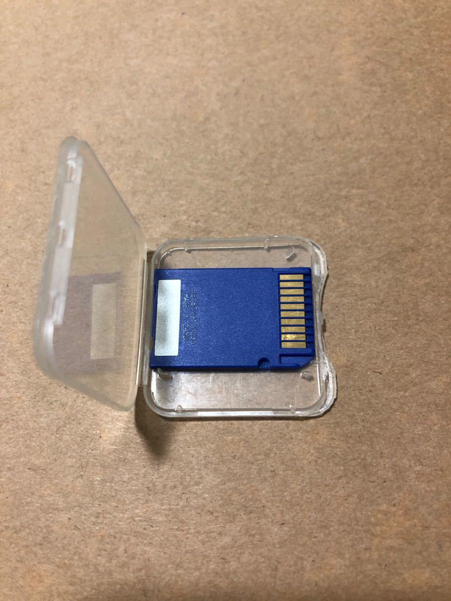 メモリースティック SanDisk2GB