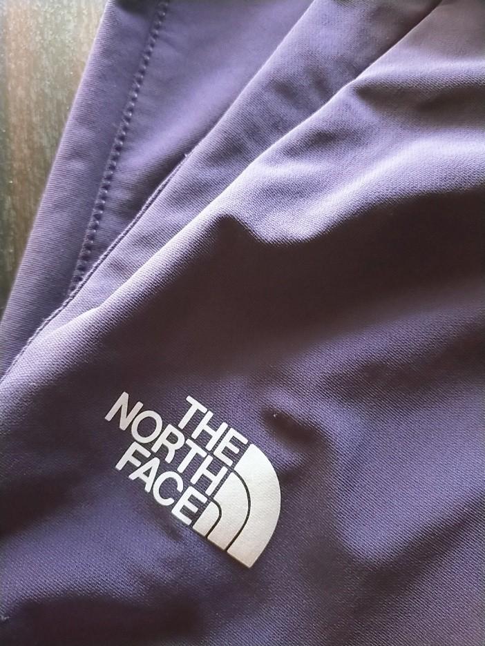 The North Face ザノースフェイス イージーパンツ パープル THE NORTH FACE LIGHT PANTS