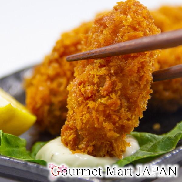 【グルメマートJAPAN】産地直送 北海道厚岸産 殻付き生牡蠣 マルえもん [3L(150g~)] 10個セット_画像8