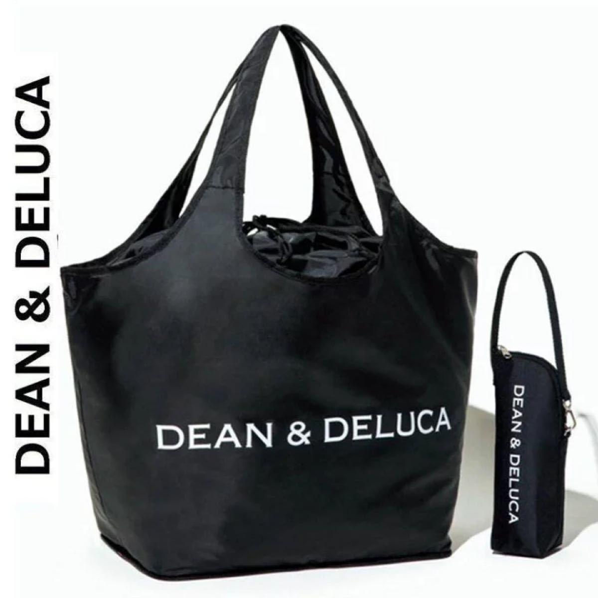 ディーン&デルーカ トートバッグ エコバッグ DEAN&DELUCA