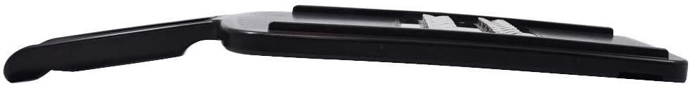 ブラック 本体サイズ:10×29.5×3cm 貝印 KAI 千切り器 関孫六 太 レギュラー 日本製 DH3329_画像3