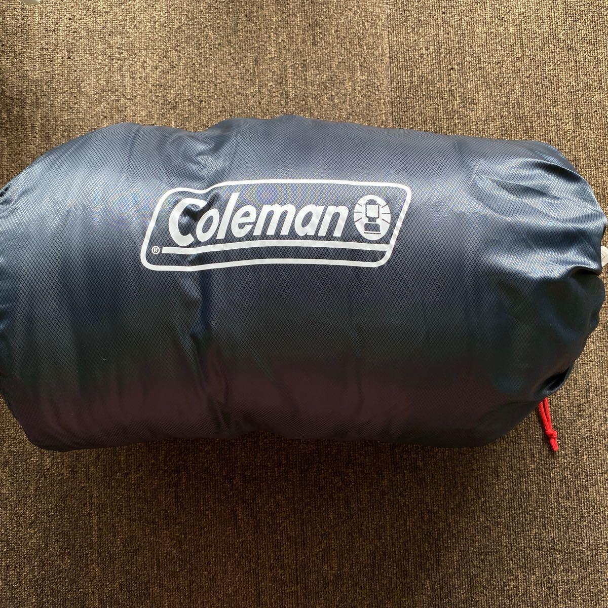 コールマン coleman コルネットストレッチII L-5     コールマン寝袋