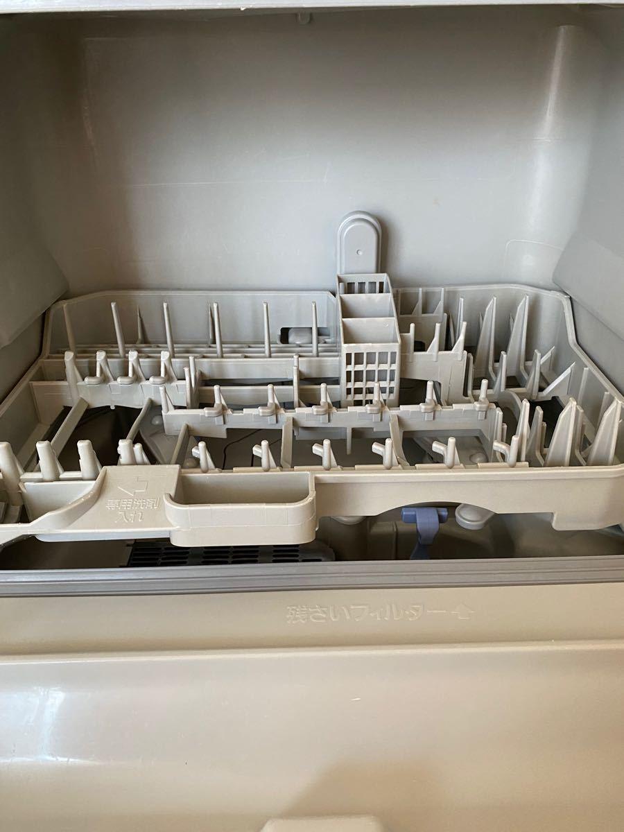 ○値下げしました!○Panasonic パナソニック 食器洗い乾燥機 NP-TCM1