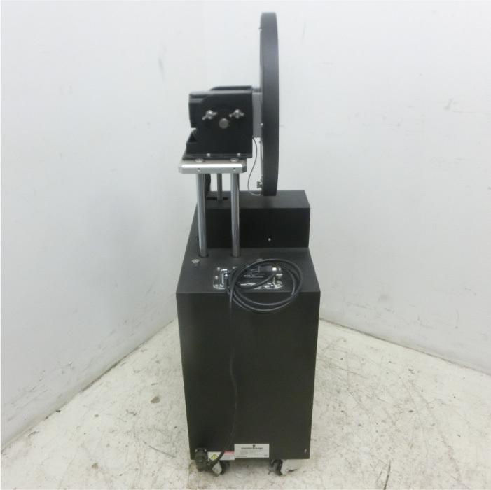 【送料無料】3D映写機 MI2100-110 マスターイメージ社 Digital Theatre System 60Hz 中古【現状渡し】【見学 名古屋】【動産王】_画像2