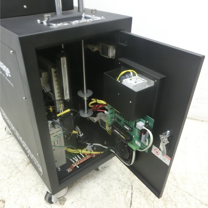 【送料無料】3D映写機 MI2100-110 マスターイメージ社 Digital Theatre System 60Hz 中古【現状渡し】【見学 名古屋】【動産王】_画像5