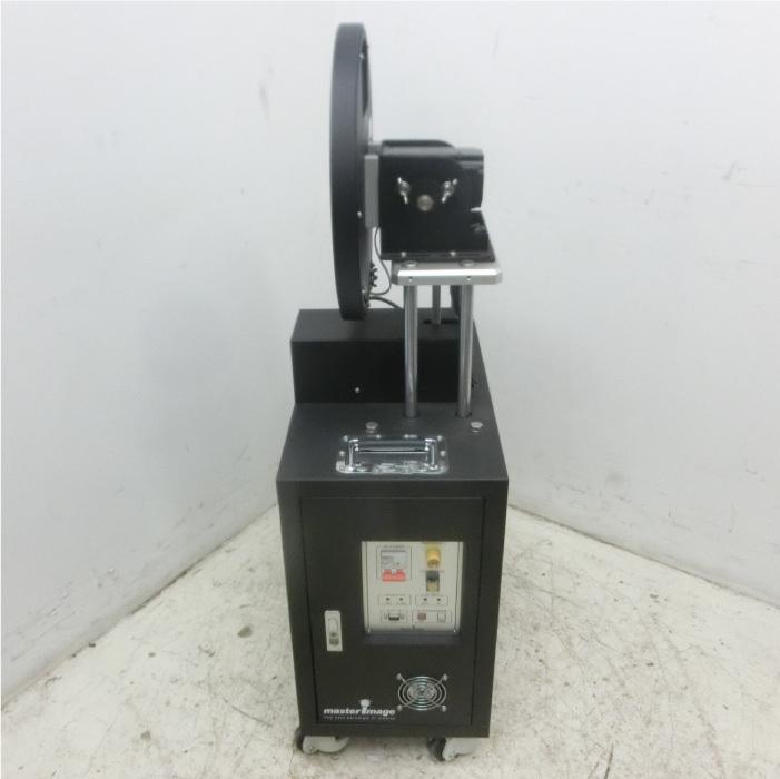 【送料無料】3D映写機 MI2100-110 マスターイメージ社 Digital Theatre System 60Hz 中古【現状渡し】【見学 名古屋】【動産王】_画像1