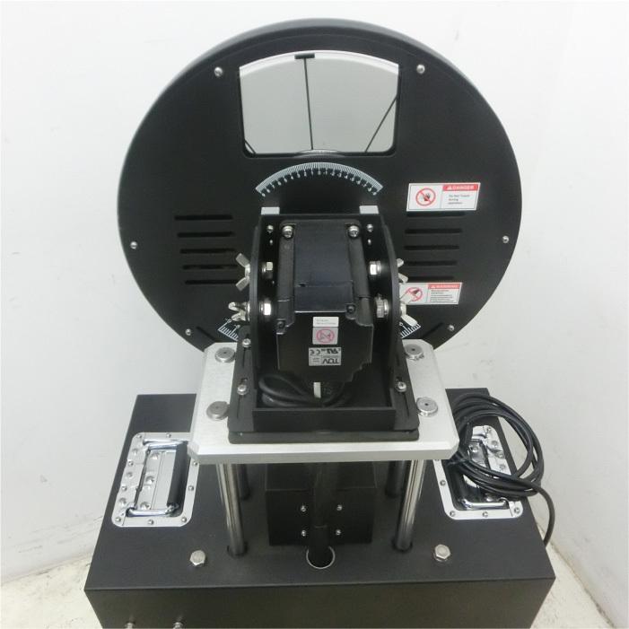 【送料無料】3D映写機 MI2100-110 マスターイメージ社 Digital Theatre System 60Hz 中古【現状渡し】【見学 名古屋】【動産王】_画像4