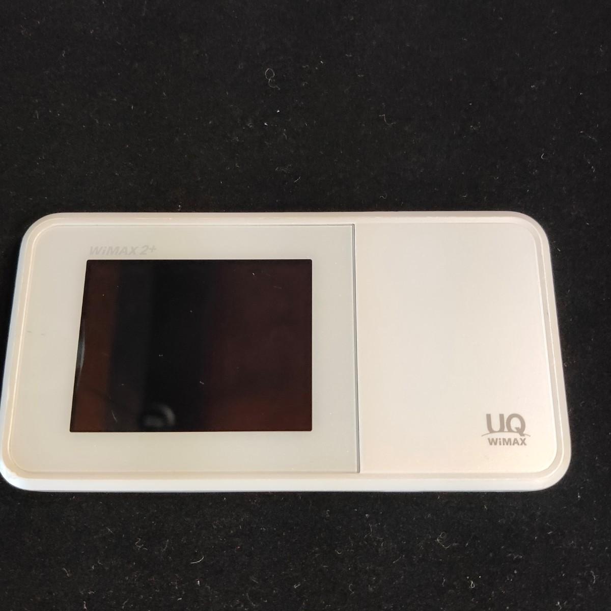 [値下げ]speed WiFi next w03 クレードル 付き☆楽天モバイル設定済み Wi-Fi NEXT WiMAX