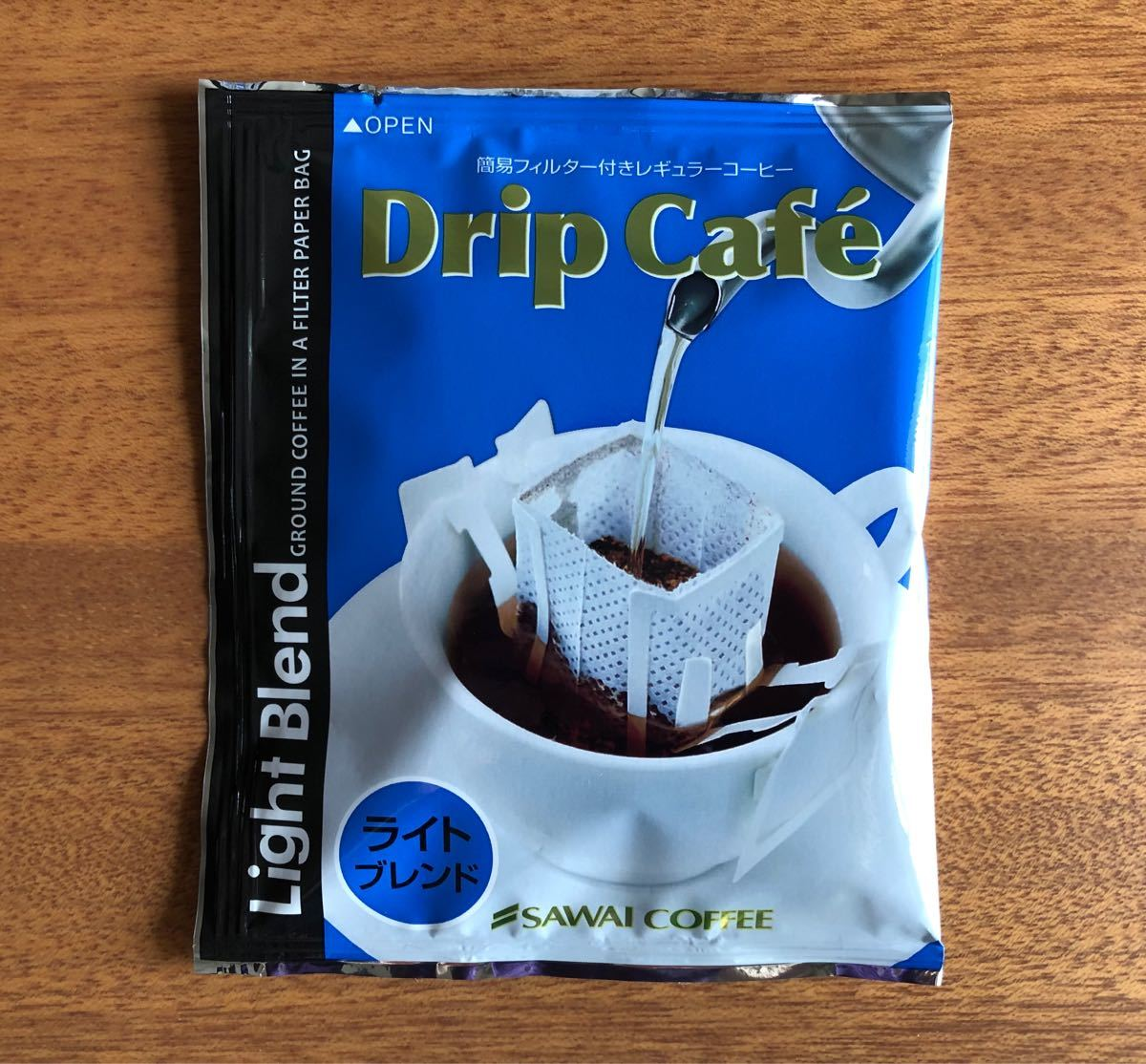 澤井珈琲 ドリップバックコーヒー 20袋