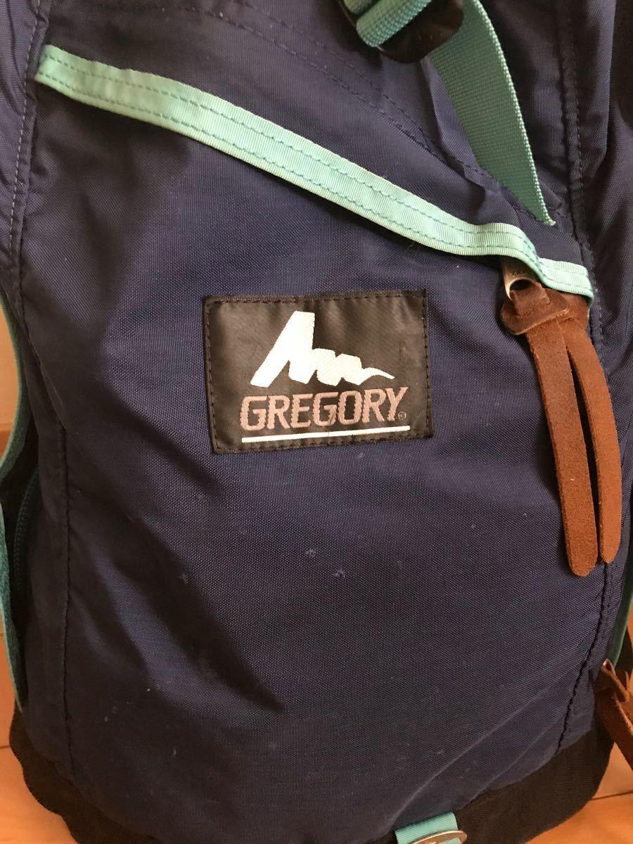GREGORY グレゴリー リュック 16L