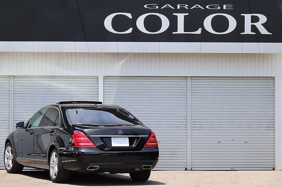 「【 HYBRID ロング 】 2011y 後期 / M・ベンツ / S400 / 内外装美車 / 専用装備 / オプション多数 / 検R5/1」の画像3