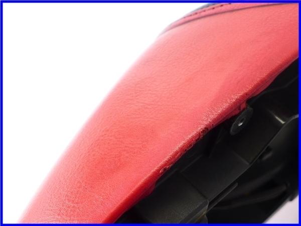 ★ 《M3》良品♪モンスターS2R1000 MS2R ツートンシート♪実働車取外♪S4R♪_画像6
