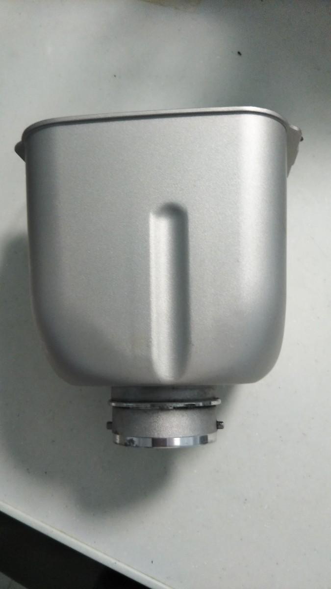 パナソニックベーカリーSD-BM105パンケース