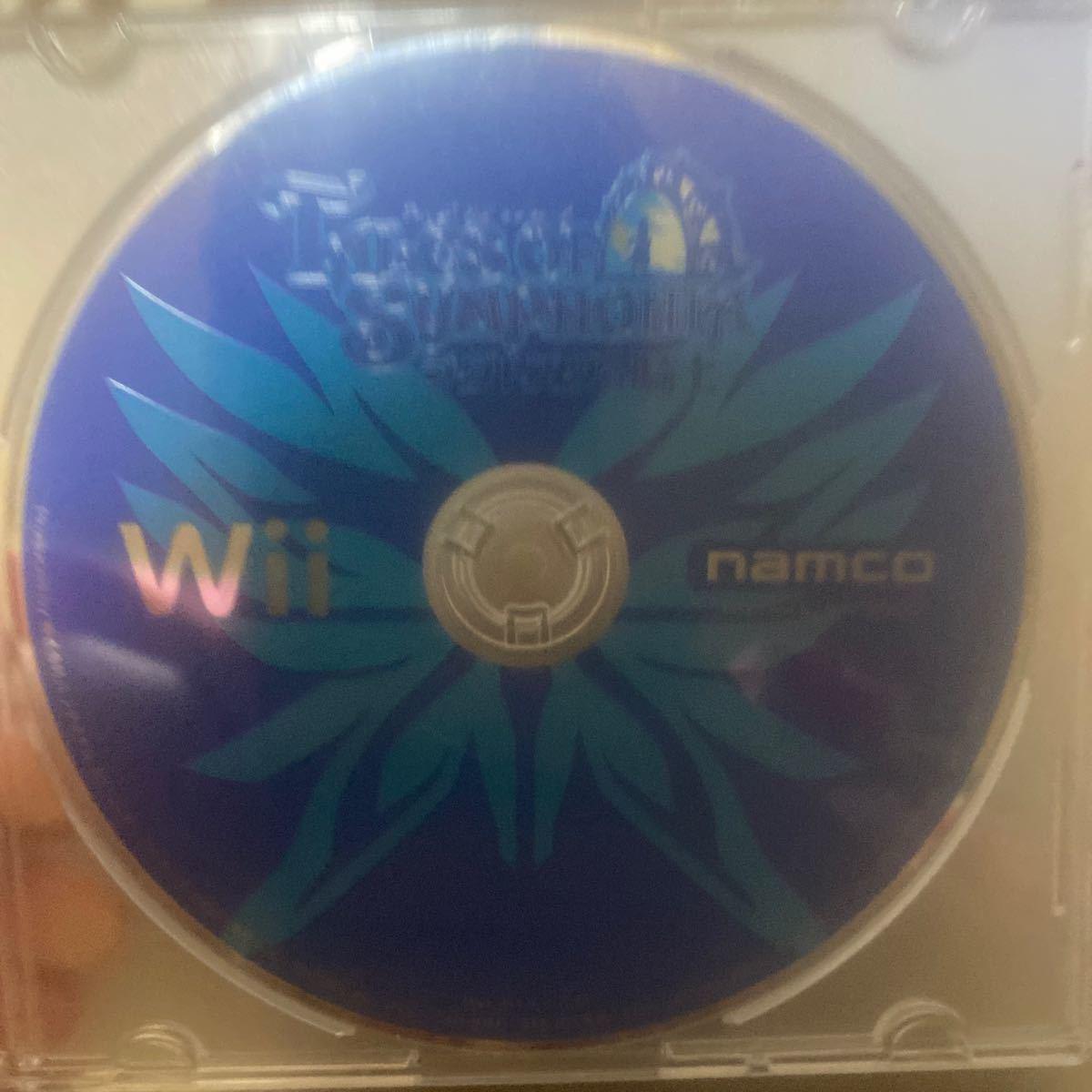 任天堂wii 本体+ソフト5本
