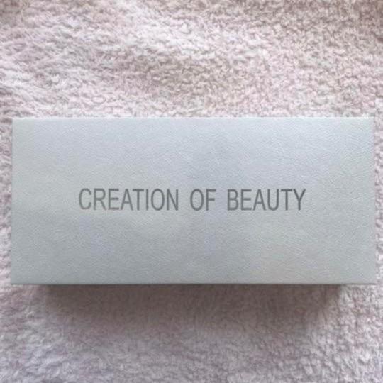超音波ウォーターピーリング 美顔器 CREATION OF BEAUTY