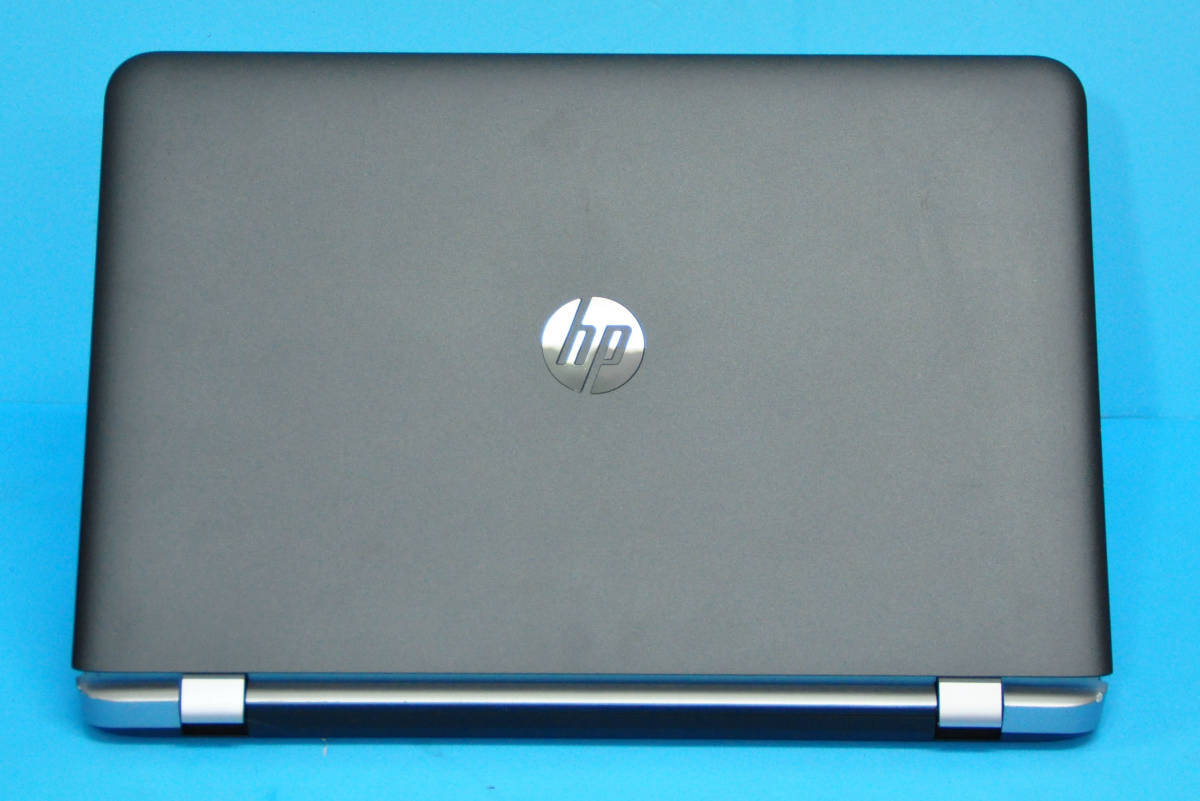 ♪良品 上位モデル ProBook 470G3♪ RadeonR7 M340搭載 大画面17.3 Corei3 6100U/メモリ8GB/SSD:256GB+HDD 500GB/カメラ/Office2019/Win10_画像3