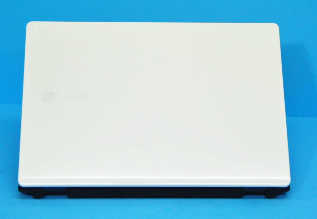 ♪良品 上位モデル LAVIE Direct NS PC-GN202FSA4♪ 第5世代 Core i3 5005U/メモリ8GB/新SSD:240GB/マルチ/カメラ/Wlan/Office2019/Win10_画像3