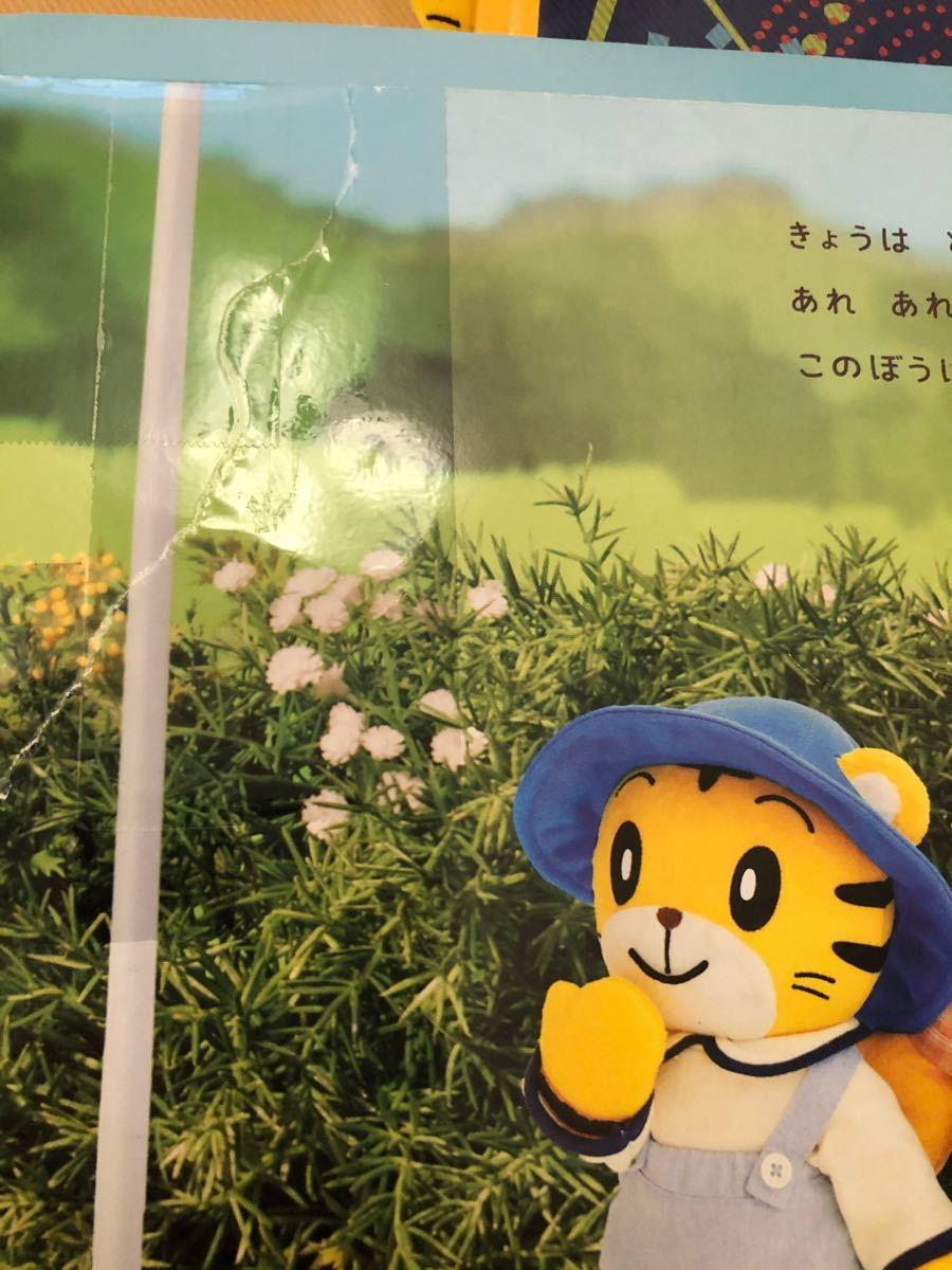 こどもちゃれんじ ぷち 絵本まとめ売り 21冊