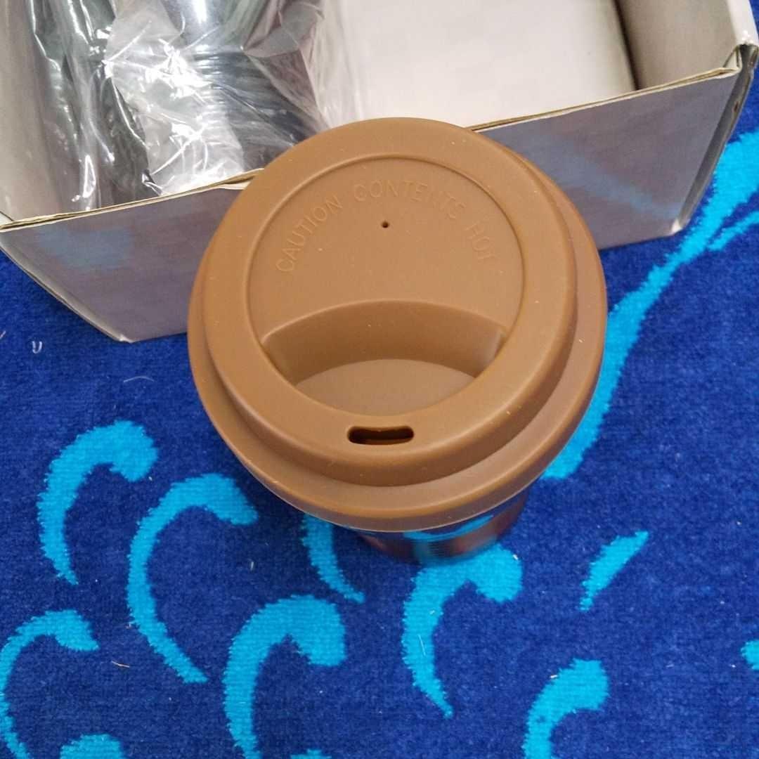 真空断熱ペアカップ