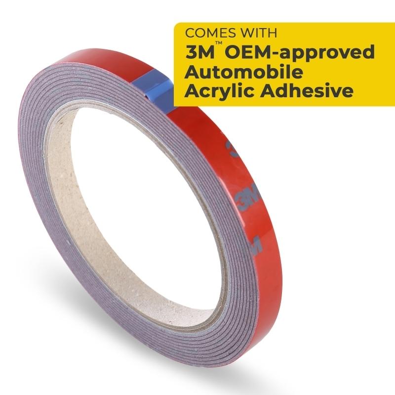 純正色塗装 ABS製 トランクスポイラー メルセデスベンツ CLAクラス C117 W117 4ドアクーペ Aタイプ カラーコード:761_画像5