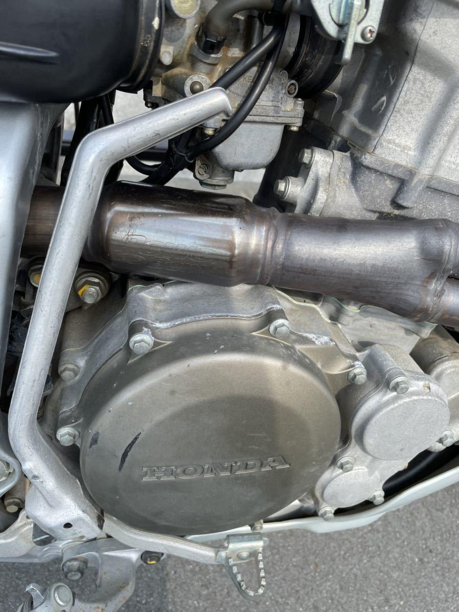 「XR650R モタードオフエンデューロ 検)XR600R XR400R XR250R」の画像3
