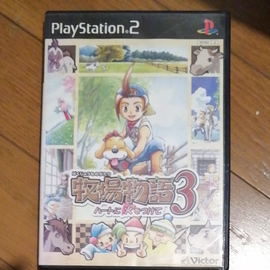 PS2 PS2ソフト PlayStation2