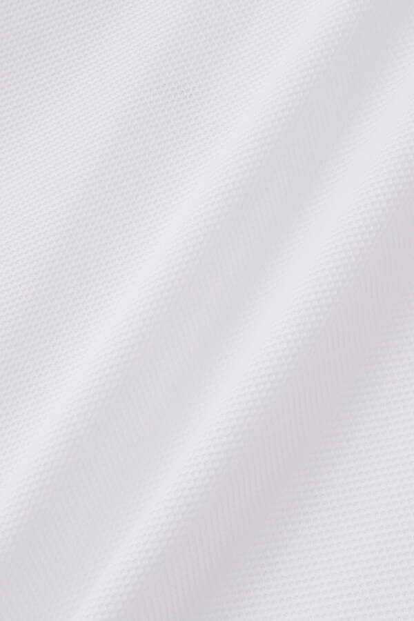 新品正規品 マスターバニー パーリーゲイツ サイズ5 2021モデルの最新作 バックロゴ ハニカム鹿の子 高機能 ホワイト 送料 無料_画像6