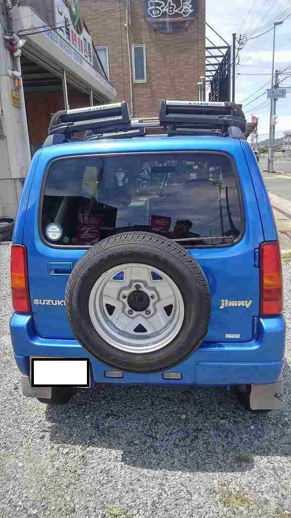 「ジムニー XC 」の画像2
