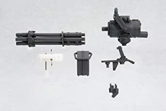 コトブキヤ M.S.G モデリングサポートグッズ ウェポンユニット ガトリングガン ノンスケール プラモデル用パーツ MW20R_画像6