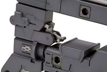 コトブキヤ M.S.G モデリングサポートグッズ ヘヴィウェポンユニット01 ストロングライフル ノンスケール プラモデル_画像9