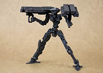 コトブキヤ M.S.G モデリングサポートグッズ ウェポンユニット 大型ミサイルランチャー ノンスケール プラモデル用パーツ M_画像6