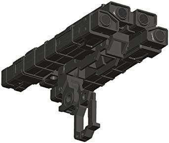コトブキヤ M.S.G モデリングサポートグッズ ウェポンユニット 大型ミサイルランチャー ノンスケール プラモデル用パーツ M_画像1