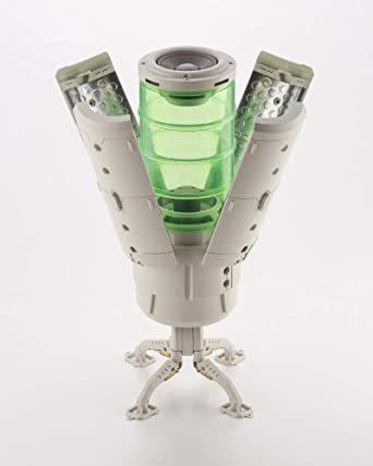 M.S.G モデリングサポートグッズ ギガンティックアームズ オメガリアクター 全高約170mm NONスケール プラモデル_画像9