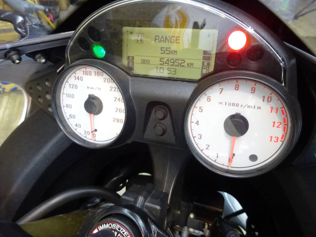 「カワサキ ZZR1400 フラッグシップハイウェイマスター♪高速ツーリング楽々です♪ローンもOKです♪」の画像3