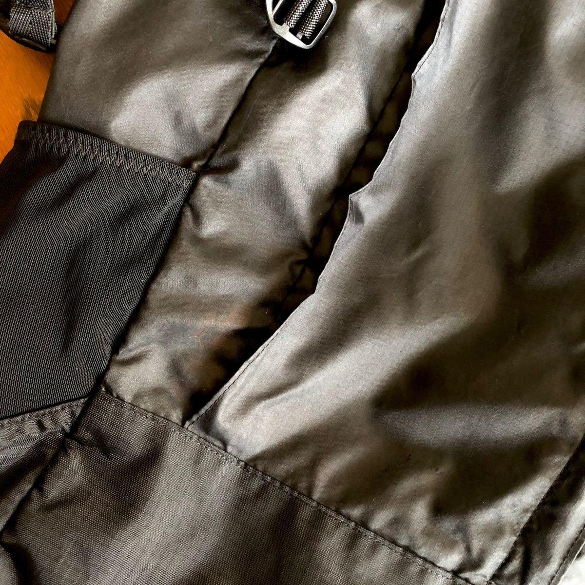 パタゴニアのライトウェイトトラベルトートバッグ