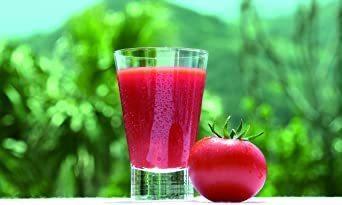新品1) 1L×6本(新) カゴメ トマトジュース(低塩) 1L [機能性表示食品]×6本M55U_画像2