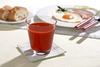 新品1) 1L×6本(新) カゴメ トマトジュース(低塩) 1L [機能性表示食品]×6本M55U_画像3