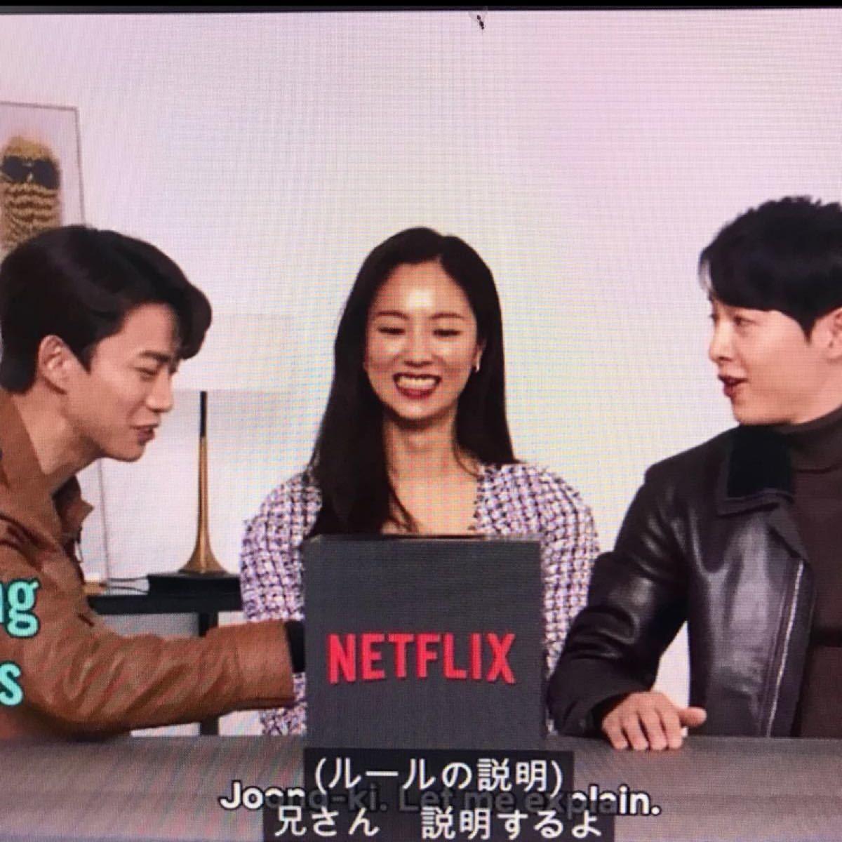 ヴィンチェンツォ メイキング DVD  ソンジュンギ 韓国ドラマ