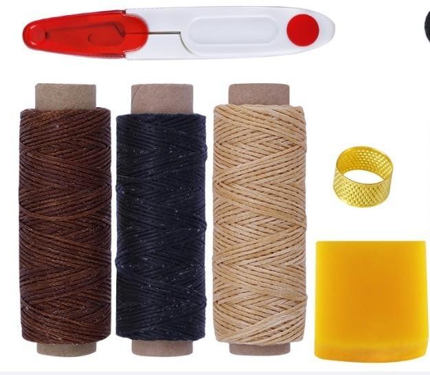 レザークラフトキット 31点セット道具一式 初心者セット 工具 皮道具 革 工具セット 工具セット DIY 革細工