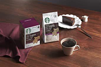 スターバックス オリガミドリップコーヒー カフェベロナ 6個_画像7