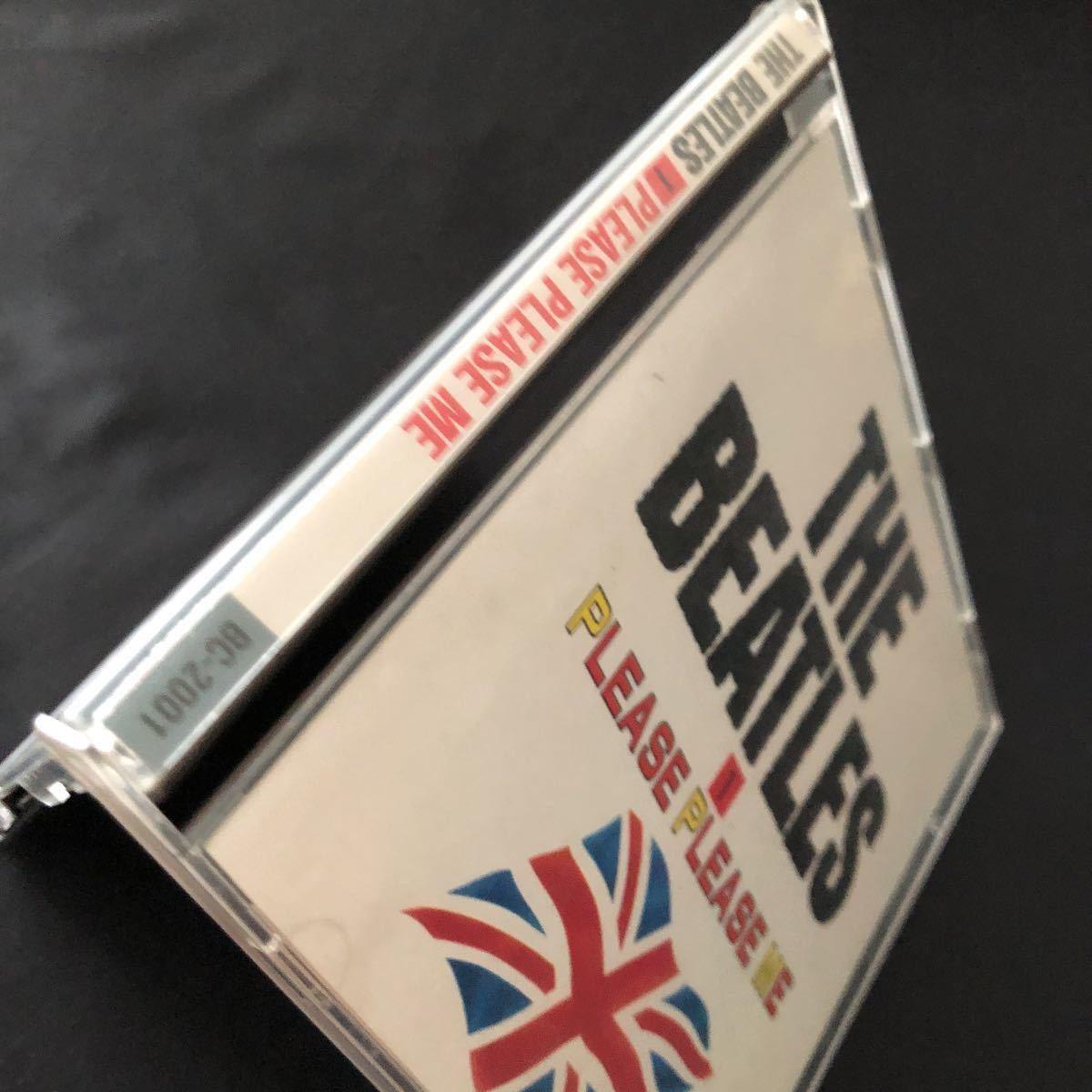 THE BEATLES ザ・ビートルズ CD アルバム 14曲 決定盤!中古品