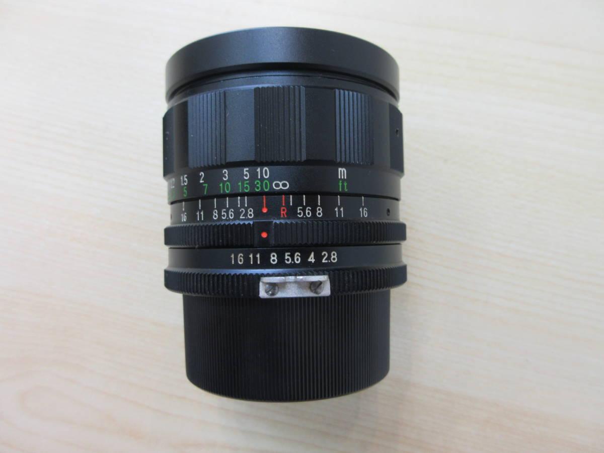10240 SOLIGOR WIDE-AUTO 1:2:8 f=28mm TAMRON ADAPTALL 2 ニコン-AI-E用 タムロン Nikon カメラ レンズ