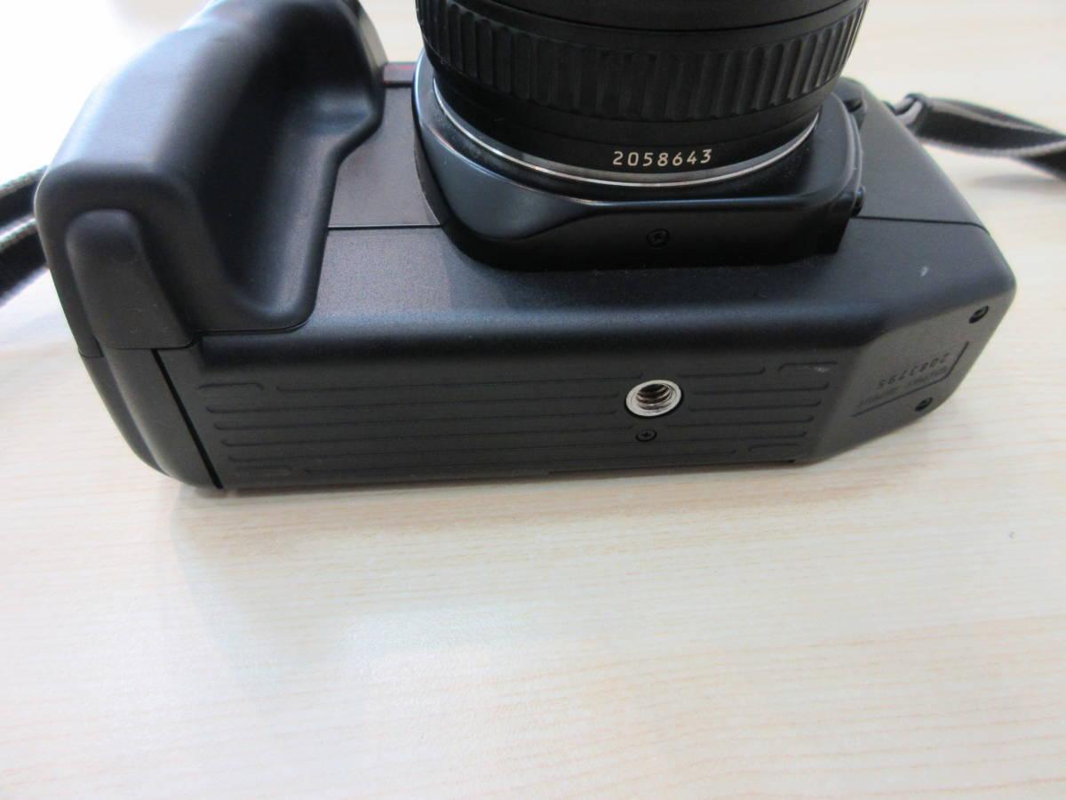 10263 Canon EOS650 キャノン CANON ZOOM LENS EF 35-70mm 1:3.5-4.5 A 35-70mm 動作未確認_画像7