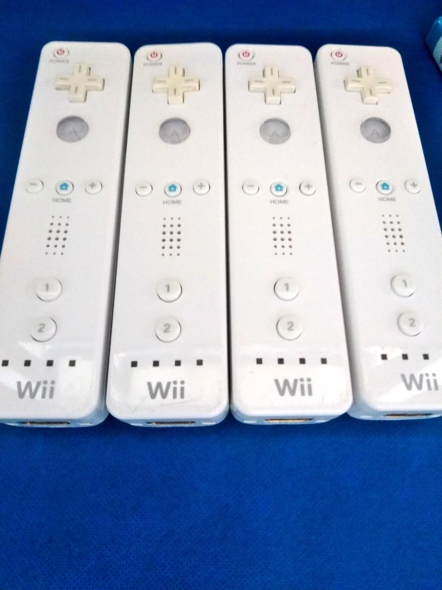 Wiiリモコン・ ヌンチャク・ コントローラー・センサーバーゲーム・ソフトまとめ