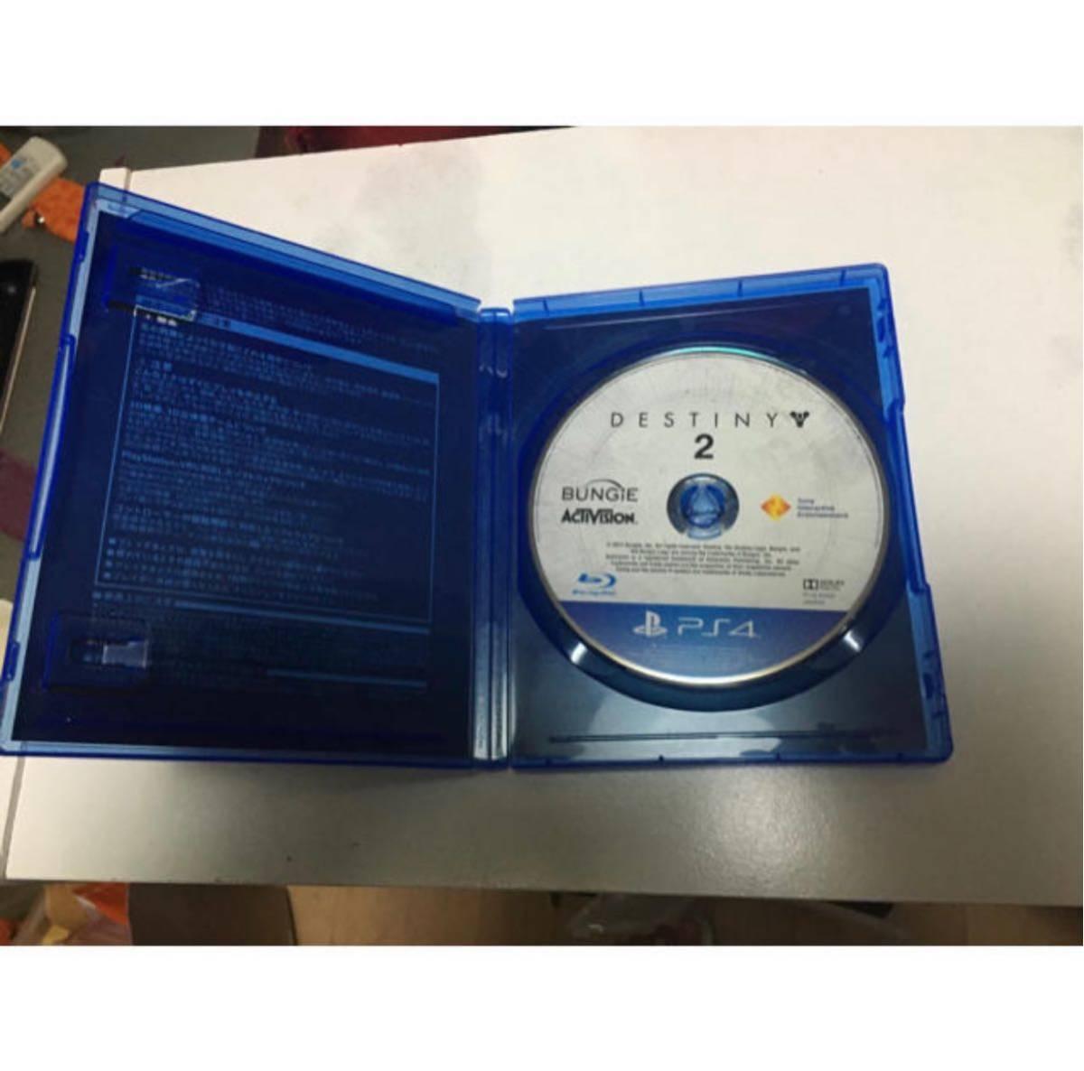 【PS4】 Destiny [通常版] Destiny(デスティニー) 1&2 PS4