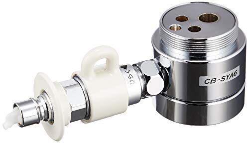 パナソニック 食器洗い乾燥機用分岐栓 CB-SYA6 分岐水栓 Panasonic パナソニック食器洗い乾燥機